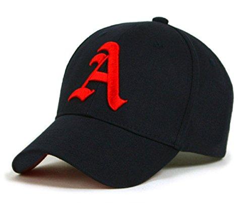 Gorra de béisbol infantil