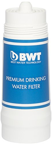 BWT premcart Premium Ersatz-Kartusche, weiß