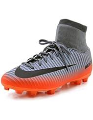Nike Unisex-Kinder Jr Mercurial Victory Vi Cr7 Df Fg Fußballschuhe