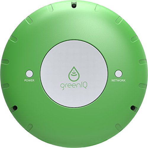 GreenIQ - Smart Garden Hub 6 Stationen Bewässerung per WLAN...