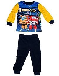 Pyjama long Jett garçon