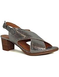 Sandalia de mujer - Maria Jaen modelo 4504 N