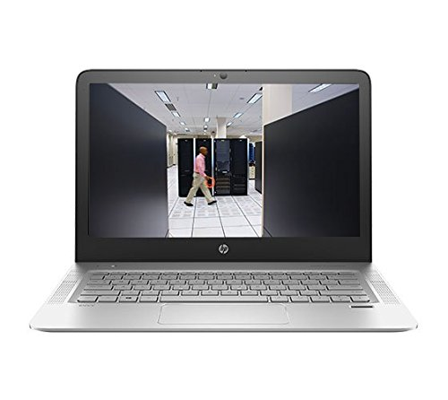 HP Envy 13-D115TU 13.3-inch Laptop (Core i7-6500U/8GB/256GB/Windows 10 Home/Integrated Graphics), Natural Silver