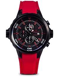 Reloj Lancaster Italy - Hombre OLA0669S/BK/NR/RS/RS