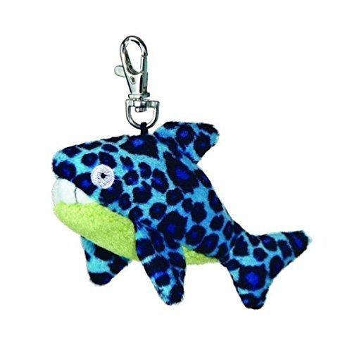 aurora-fanta-sea-life-4-pollici-peluche-portachiavi-squalo