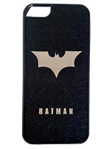 Coque de protection pour Apple iPhone 4 / 4S - DC comics - Batman