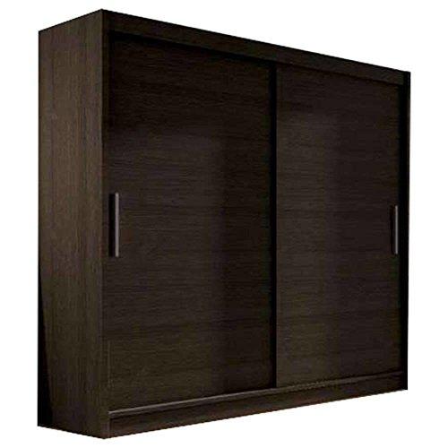 justhome-lincoln-armario-ropero-con-puertas-correderas-tamano-180x215x58-cm-color-choco