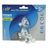 HQ h-gu 4-01Halogen Lampe