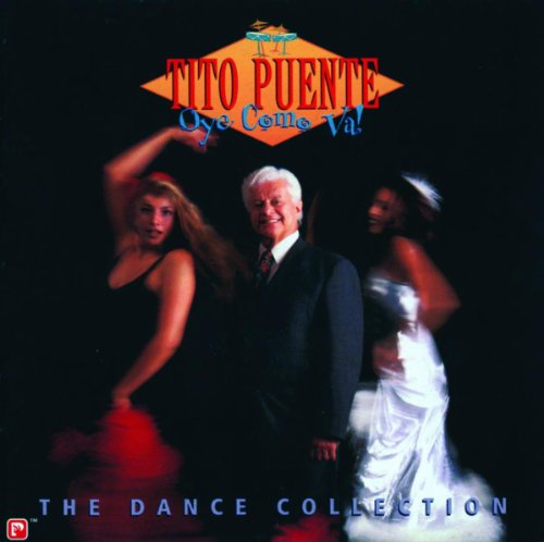Picadillo A Lo Puente (Album Version) - Tito Puente