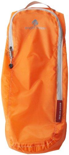 Eagle Creek Pack-it Specter Tragetasche für Socken, 33cm, 2.5Liter, Blau Brilliante tangerine