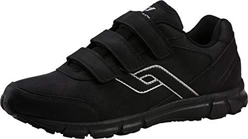 Pro Touch Herren Indigo II Walkingschuhe Schwarz (Black 050) 38 EU