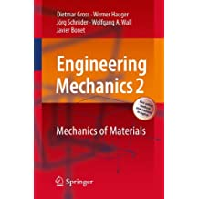 Engineering Mechanics 2: Mechanics of Materials
