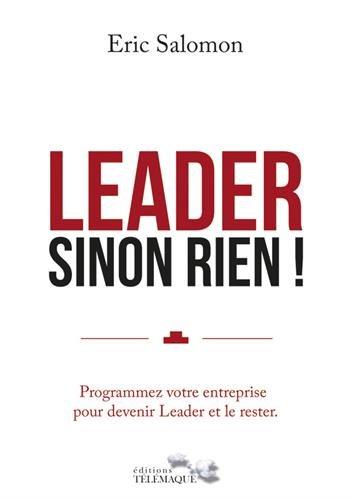 Leader Sinon Rien