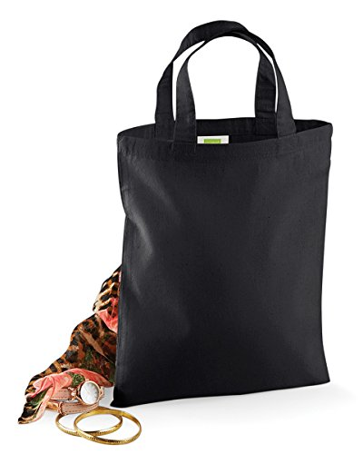 Westford Mill, Borsa a spalla donna Black