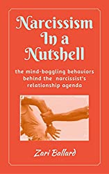 Narcissism In a Nutshell: The Mind-Boggling Behaviors Behind the Narcissist's Relationship Agenda (English Edition)