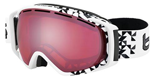 Bollé Goggles Gravity, White Diagonal Vermillon Gun, 21149 Preisvergleich
