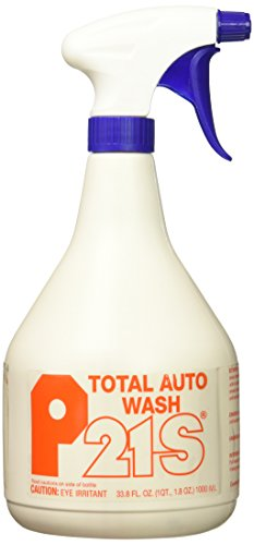P21S Total Auto...