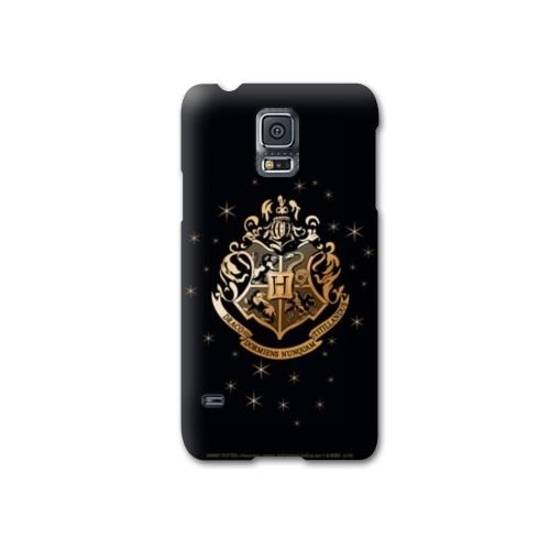 Coque Samsung Galaxy S5 WB License harry potter pattern - Poudlard N