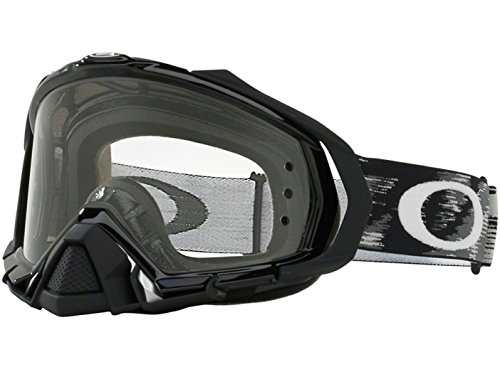 Oakley Crossbrille Mayhem Pro MX Schwarz