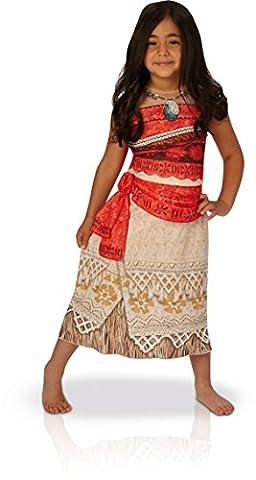 Fille Costumes Déguisements - Disney - I-630511L - Déguisement classique Vaiana