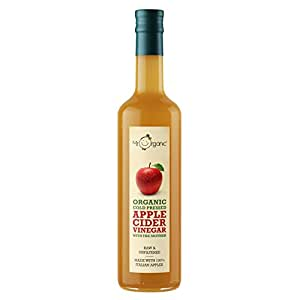 Mr Organic Apple Cider Vinegar, 500 ml