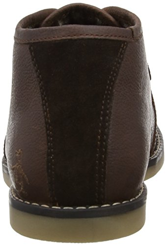 Original Penguin Legal 2 Leather, Desert boots homme Marron (Brown)