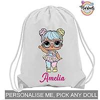 a2111911b9 lol suprise personalised pe bag