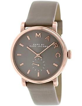 Marc Jacobs MBM1266_zv Damen Armbanduhr