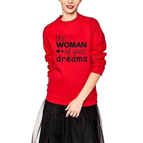 Familien Outfit Matching Kinder Herren Damen Pullover Sweatshirt Kleidung Für die Ganze Familie ()