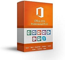 Microsoft Office Professional Plus 2016 Lizenz-Key mit BADGE ART® vollautomatischer Lizenz-Versand vorab per Email innerhalb von 1-2 Stunden inkl Sa So garantiert