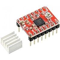 Robodo M38 A4988 Driver 3D Printer Module Stepper Motor Driver for 3D Printer Ramp CNC