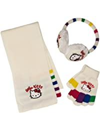 cb0cd722b Amazon.co.uk: Hello Kitty - Accessories / Girls: Clothing