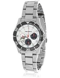 Time Force Reloj de cuarzo Kids TF3365B02MC  34 mm