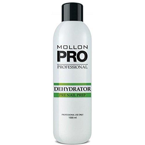 Primer Dehydrator Pre Nail Prep Mollon Pro - 1000ml