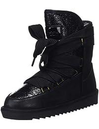 9f5de565 Amazon.es: Franklin - Negro / Zapatos para mujer / Zapatos: Zapatos ...