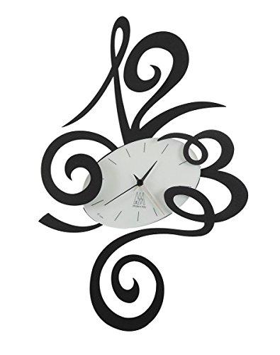 robin-orologio-nero