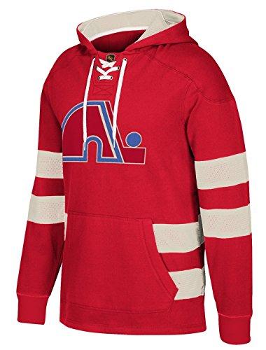 Quebec Nordiques CCM NHL