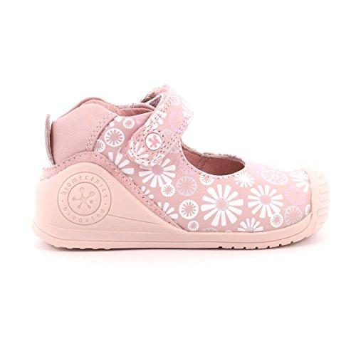Zapatos Primeros Pasos Merceditas Bailarinas Garvalin