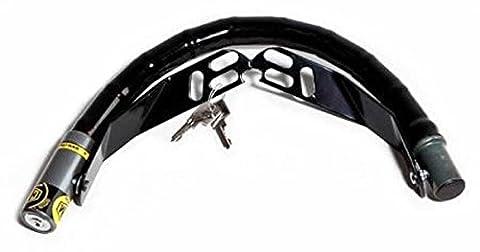 Schloß Antirobos für Roller Piaggio Vespa LX 50 ccm