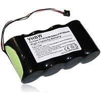 Akku passend für Philips PM93 4500mAh NiMH PM95 4.8V PM97 Messgerät
