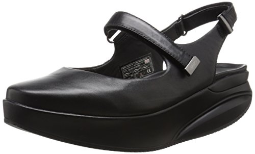 MBT, Stivali donna nero Size: 5-5.5 B(M)