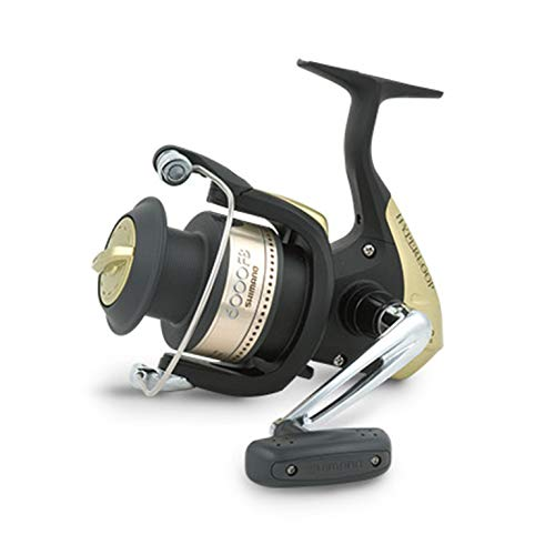 SHIMANO - Hyperloop FB, Color Gold/Black, Talla 2500