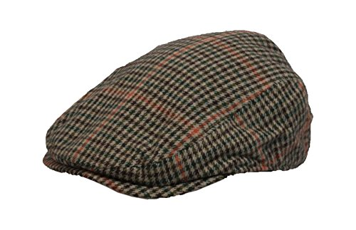 Walker & Hawkes Uni-Sex Country - Gorro Lana Beige