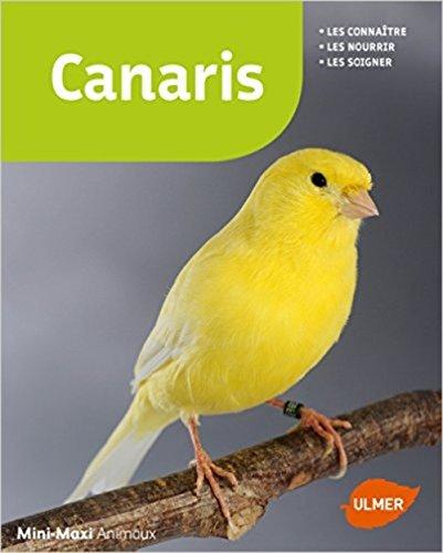 Canaris par Markus Hubl