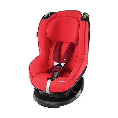 Maxi-Cosi Tobi, Kindersitz mit fünf komfortablen Sitz- und Ruhepositionen, Gruppe 1 Autositz (9-18 kg), nutzbar ab 9 Monate bis 4 Jahre