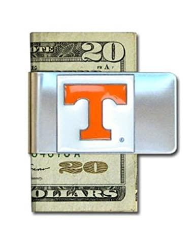 NCAA en acier Pince à billets, Homme, Tennessee Volunteers