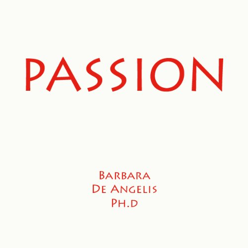Passion  Audiolibri