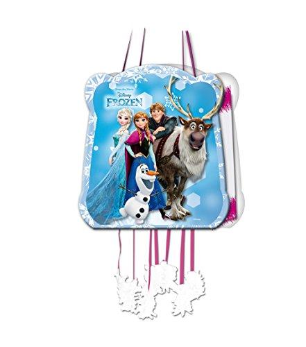 Frozen - Piñata básica Verbetena 014001275