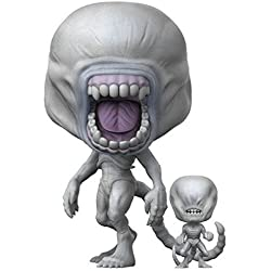 Funko Pop! - Vinyl Alien Covenant: Neomorph and Toddler (13043)