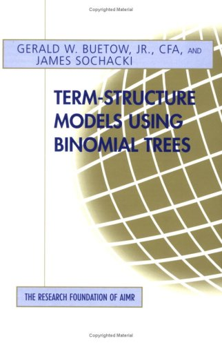 Term-Structure Models Using Binomial Trees